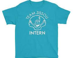 Steve Zissou Halloween Costume Zissou Shirt Etsy