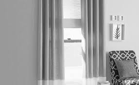 Striped Living Room Curtains by Commendable Photograph Of Ameliorate Kitchen Window Decor From