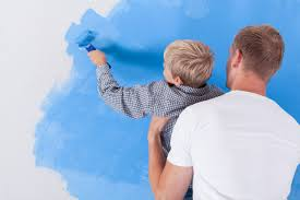 the benefits of painting your home interior in winter