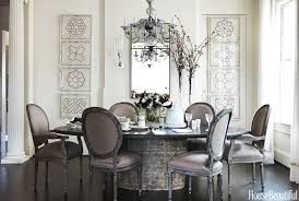 grey fabric dining room chairs photo of well silver grey dining