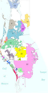 Miami Dade Zip Code Map by Pinellas County Zip Code Map Zip Code Map