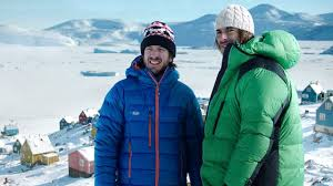 journey to greenland netflix official site