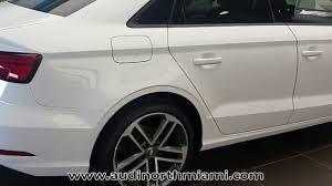 lexus north miami address new 2018 audi a3 sedan 2 0 tfsi premium fwd at audi north miami