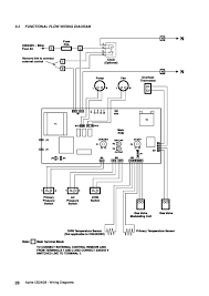 boiler wiring diagram for thermostat heater car water heat only