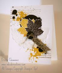 86 best stin up thanksgiving cards images on