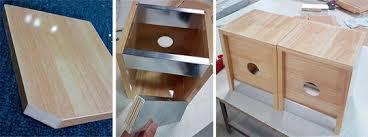 c solid wood thailand oak kitchen cabinet carcase carcass