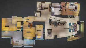 sky las vegas 4202 penthouse