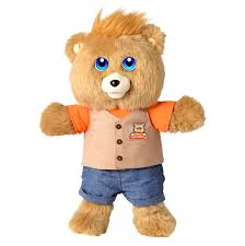 Teddy Bear Crafts For Kids Teddy Ruxpin Official Return Of The Storytime And Magical Bear