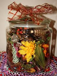 thanksgiving bling fall decor filled cookie jar whimsy gal