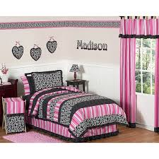 Best Bedroom Ideas Images On Pinterest Home Architecture - Girls bedroom ideas pink and black