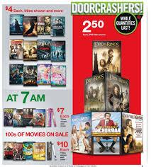 target movies black friday target canada black friday flyer deals