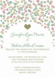 polka dot invitations affordable mint green polka dot pocket wedding invitations ewpi117