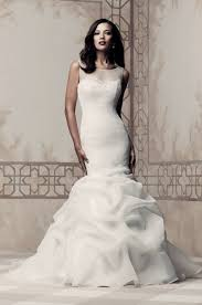 mermaid trumpet wedding dress mermaid wedding dresses auto sangers