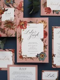 wedding invitation set wedding invitation set llighter london
