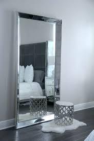 mirrors modern diy large wall clock 3d mirror effect sticker