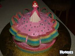 i made this cake for my daughter shelby for her 5th birthday she