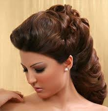 Hochsteckfrisurenen Arabisch by 2901 Besten Hair Formal Updos Halfdos And Others Bilder Auf