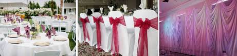 wedding arch hire johannesburg linen draping decor hire johannesburg company 010 500 1871