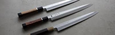 Japanese Folded Steel Kitchen Knives - chef s armoury