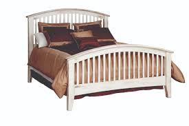 amish beds amish custom furniture