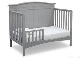 Delta Convertible Crib Toddler Rail 4 In 1 Crib Delta Children