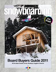 buyers guide 2011 by snowboarding issuu