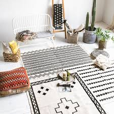 Modern White Rugs by Online Get Cheap Contemporary Commercial Carpet Aliexpress Com