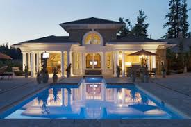 house plans with a pool house plans with pools houseplans com