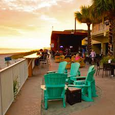 best folly beach restaurants near charleston travel leisure
