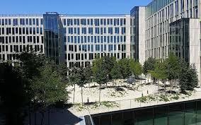 veolia siege social voici le futur siège de veolia le parisien