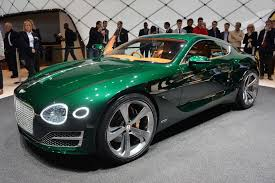 bentley exp 10 speed 6 make some space for the bentley exp 10 speed 6 it u0027s here and it