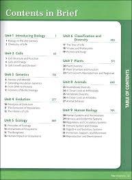 holt mcdougal biology homeschool package 029556 details