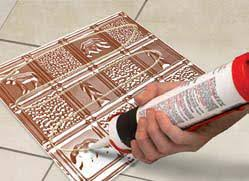 How To Put Up Tin Ceiling Tiles by Need To Install Tin Backsplash In Your Kitchen Fast And Easy