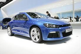 volkswagen coupe models volkswagen creates specialist u0027r u0027 division aol uk cars