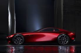 What Happened To The Mazda Furai Mazda Rx Vision And Now The Bad News Motor Trend