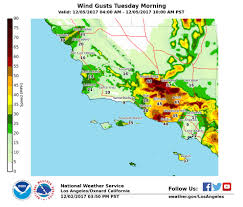 California Weather Map Weather Archives Wildfire Today