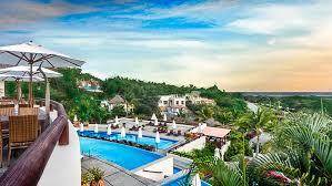 Nayarit Mexico Map by Grand Sirenis Matlali Hills Resort Spa