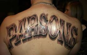 74 last name tattoos designs and ideas collections