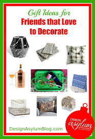 gift ideas for friends that to decorate design asylum