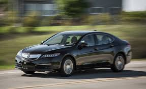 Acura Tlx Spec 2017 Acura Tlx U2013 Review U2013 Car And Driver