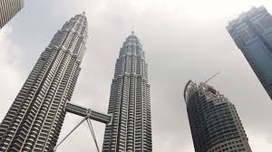 Petronas Towers Floor Plan by A History Of The Petronas Twin Towers In 60 Seconds