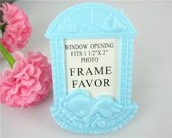 photo frame party favors lanssen 6pcs 1 1 2 x2 window opening photo frame mini baby