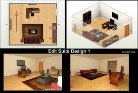 Studio Desk Build by Argosy Desk Build E Sitstand Desk From Argosy Console Studio