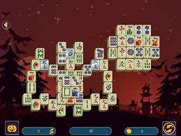 halloween night 2 mahjong game free download
