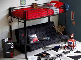 chambre ado lit mezzanine a chaque ado sa déco de chambre ado lit hauteur et chambres