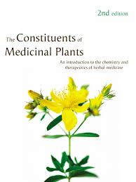 andrew pengelly the constituents of medicinal plants 2nd edn