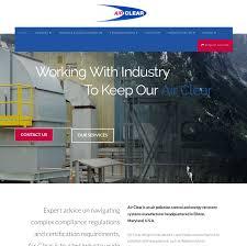 best air pollution control equipment companies