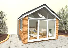 Garden Room Extension Ideas Http Www Vivaldi Conservatories Co Uk Solid Roof Conservatory