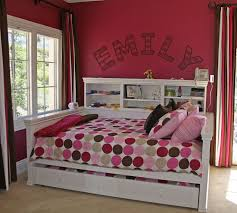 fantasy full day bed with trundle by country cottage