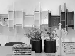 Black Wall Bookshelf Wonderful Wall Bookshelf Design Inspirations Home Design